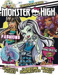 monster magazine 27 u2013 modern age comics