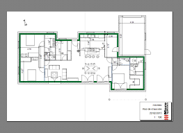 plan de maison de plain pied avec 4 chambres vos avis pour plan maison plain pied 140m garage 36 messages