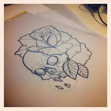 sara fabel sketches tattoo sketches on we heart it