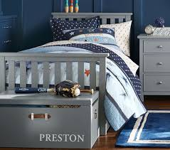 Pottery Barn Kits Elliott Bed Pottery Barn Kids