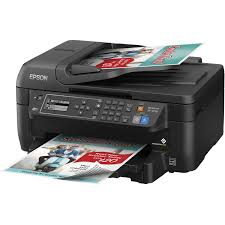 epson workforce wf 2750 all in one wireless color printer copier