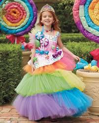candy princess girls costume munchkin wizard of oz inspiration