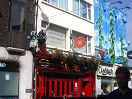 bureau de change galway traditional in galway city tis the last of summer