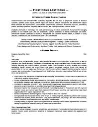 resume templates 2015 administrator system administrator resume template premium resume sles