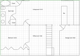 house plans with a basement walkout basement home plans house plans and more house open floor