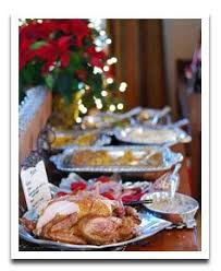 Festive Dinner Party Menu - 129 best christmas dinner images on pinterest christmas candy