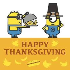 thanksgiving minions pictures photos and images for