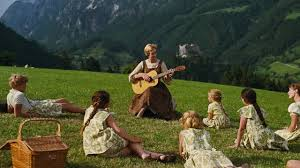Sound Of Music Meme - movie micah the sound of music 1965