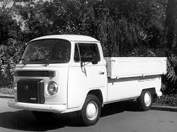 volkswagen pickup diesel volkswagen kombi pick up 1500 diesel 1983