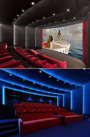 Home Theater Designs From CEDIA  Finalists Theatre Design - Home theatre designs