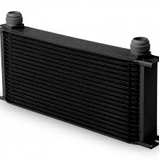 earls cooler earls 19 row cooler black earls performance plumbing