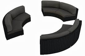 buy curved sofa online curved outdoor sofa 1