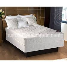 amazon com legacy queen size mattress and box spring set kitchen