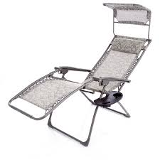 Outdoor Recliner Chairs As Is