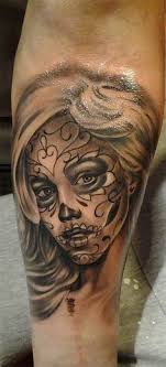 the meaning of sugar skull tattoos hd creative free live 3d hd