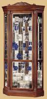 decorative glass cabinet doors curio cabinet corner woodenurioabinets with glass doorswooden