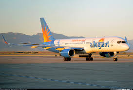 Allegiant Air Route Map Part 2 Of 2 U2013 A Look At The Business Models Of The 2 Established