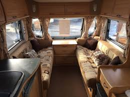 decorating your caravan to make it a home from home