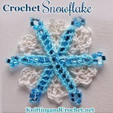 patterns knitting and crochet