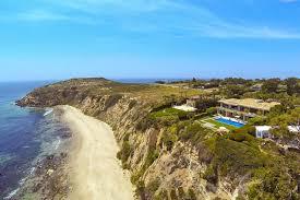 34 5 million dollar cliffside malibu manse see this house