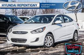 siege hyundai hyundai accent 2013 with 55 412km at repentigny near mascouche