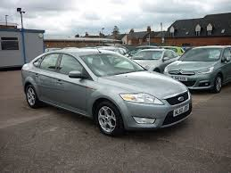 used ford mondeo for sale colchester essex