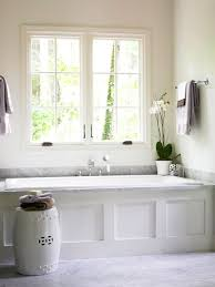 best 25 built in bathtub ideas on pinterest built in bath