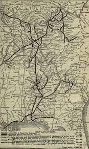 Valdosta Map Louisville And Nashville Railroad Wikiwand