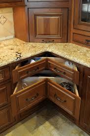 Kitchen Corner Furniture Kitchen Cabinets Storage Solutions Home Design Ideas