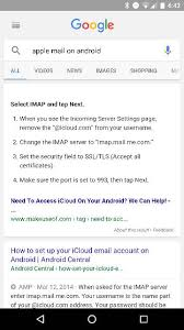 access icloud from android how to add apple mail account to pixel android forums at