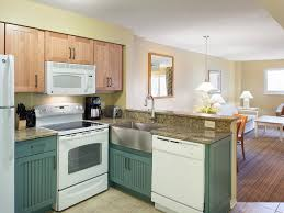 Kitchen Collection Tanger Resort Bluegreen Vacations Myrtle Beach Sc Booking Com