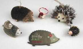 houseful of hedgehogs