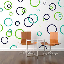 rings dots wall decals design packs walls need love rings dots wall decals design packs walls need love