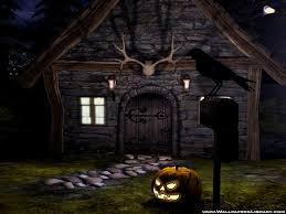 live halloween wallpapers wallpaperpulse