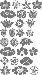 Flower Designs For Drawing Best 25 Art Nouveau Flowers Ideas On Pinterest Art Nouveau Art