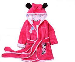 robe de chambre enfants robes de chambre pour enfants peignoir garçons filles polaire de
