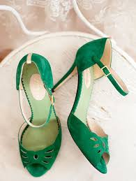 wedding shoes green 998 best bridal shoes images on shoes bridal