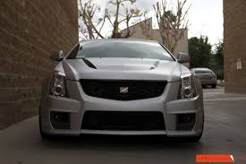 cadillac cts v grill cadillac cts v black out package unique auto