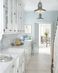elegant light blue kitchen walls best 25 blue walls kitchen