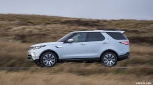 white land rover 2018 land rover discovery color yulong white side hd