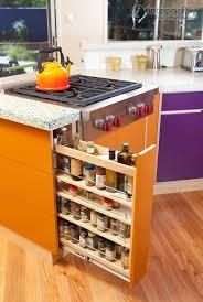 Kitchen  Nice Silver Modern Kitchen Storage Ideas For Minimalist - Kitchen storage cabinets ideas