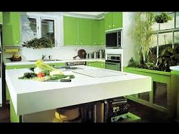 Modern Green Kitchen Cabinets Green Kitchen Cabinets Modern Kitchen Cabinets