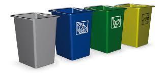 poubelle cuisine verte poubelle cuisine verte 7 poubelle de recyclage en couleurs