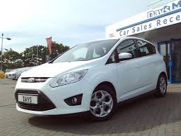 used ford c max petrol for sale motors co uk