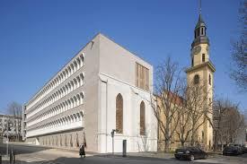 stuttgart architektur hospitalhof in stuttgart lederer ragnarsdóttir oei