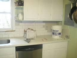 kitchen backsplash subway tile beveled subway tile kitchen arminbachmann com