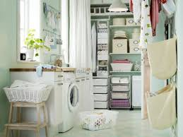Laundry Room Decorating Accessories Also Classical Laundry Room Cabinets Set Efficient