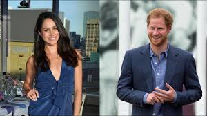 prince harry s girl friend prince harry condemns abuse of girlfriend meghan markle in rare