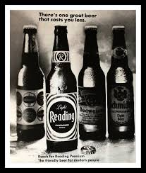 1970 reading beer ad wall art home decor by 3rdstvintagepaper