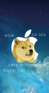 Meme Iphone Wallpaper - doge wallpaper hd modafinilsale